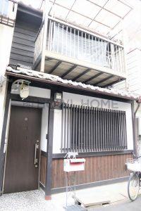 海老江7丁目に町屋風リノベーション物件!